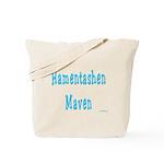 Hamentashen Maven Tote Bag