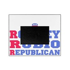Romney Rubio Republican 2012 Picture Frame