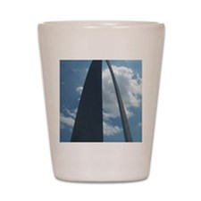 St. Louis Arch Shot Glass