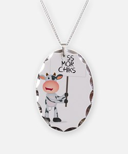 Kiss Mor Chiks Necklace
