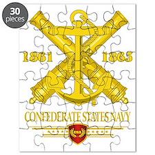 CSN Brass Puzzle