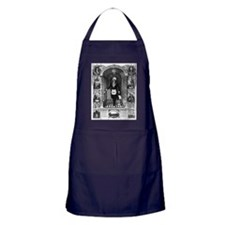 Freemason Apron (dark)
