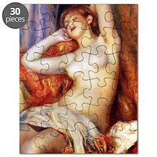Sleeping Baigneuse Puzzle