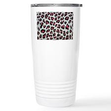 Good/Bad Lady Clutch (back) Travel Mug