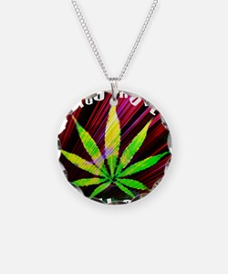 If you Roll it... Necklace
