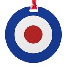 RAF Roundel Ornament