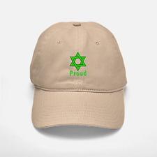 Proud Irish Jew Baseball Baseball Cap
