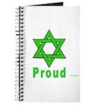 Proud Irish Jew Journal