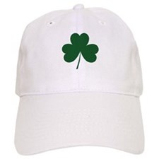 Irish Shamrock Baseball Cap