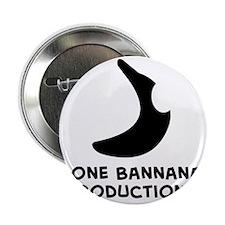 "Lone Bannana 2.25"" Button"