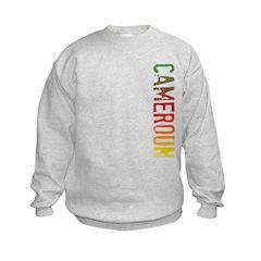 Cameroun Sweatshirt