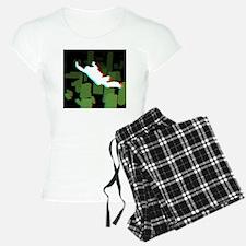 3D Freefall Skyline 1 Icon  Pajamas