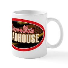 Harvelles 10x10 Mug