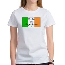 Irish by Injection Tee