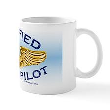 Wings300dpi12.4FINAL Small Mug