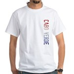 Cabo Verde White T-Shirt