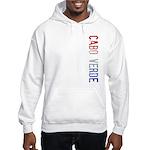 Cabo Verde Hooded Sweatshirt