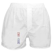 Cabo Verde Boxer Shorts