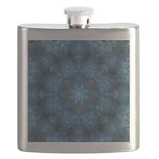 Kaleidoscope Flask