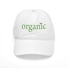 NEW  Organic Baseball Cap