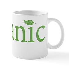 NEW  Organic Mug