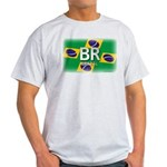 Brazil Pride Light T-Shirt