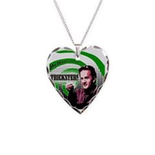 Hello Trickster Necklace
