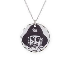 The Pittsburg Fighting Pirat Necklace