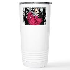 Miss Moo Moo 4 Travel Mug