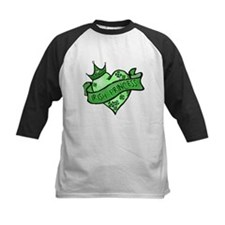 Irish Princess St. Patricks Day Tee