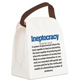 Ineptocracy Lunch Sacks