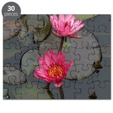 Lillies Puzzle