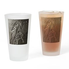 Archaeopteryx Drinking Glass