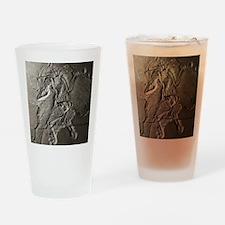 Archaeopteryx Drinking Glass