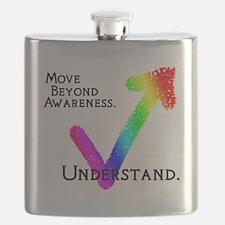 Understanding Autism Flask