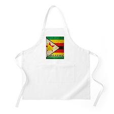 Vintage Zimbabwe Apron