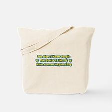 Like Shepherd Tote Bag
