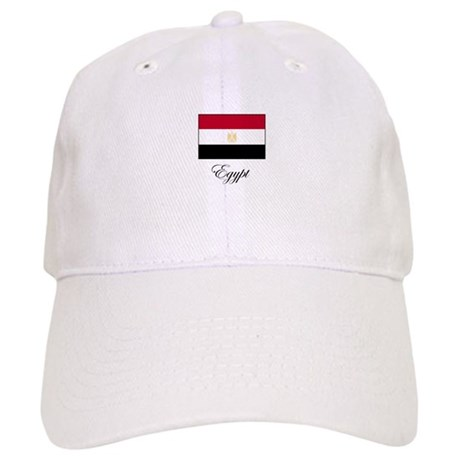 Egypt - Flag Cap