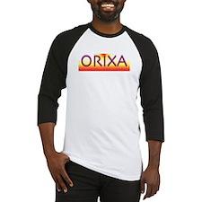 ORIXA orisha DANCE! Baseball Jersey