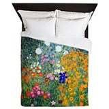 Floral Queen Duvet Covers