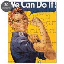 We Can Do It Puzzle