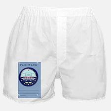 ArtHorizJournal Boxer Shorts
