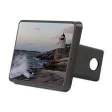 Castle Hill Lighthouse Hitch Cover