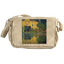 Klimt Messenger Bag