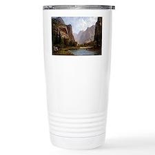 Bierstadt Travel Mug