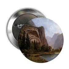 "Bierstadt 2.25"" Button"