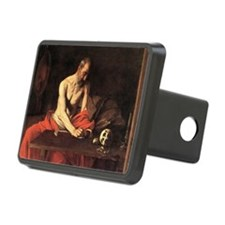 Saint Jerome Hitch Cover
