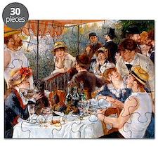 Pierre-Auguste Renoir Puzzle