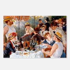 Pierre-Auguste Renoir Postcards (Package of 8)