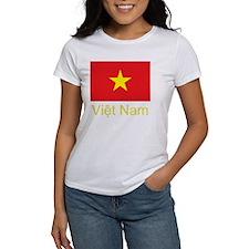 Vietnam Flag Tee